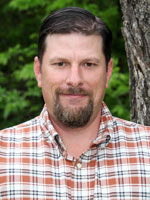 Chaparral Professional Land Surveying Staff - Ian Shott, Construction Project Manager